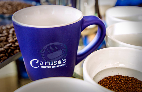 Caruso's Coffee, Inc.